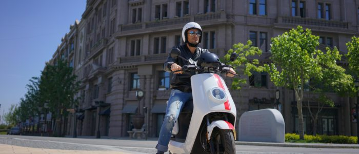 E-Scooter, E-Bikes, Elektromobilität - Maybachstraße 4a, 78467 Konstanz, Telefon 075 31 – 69 43 91